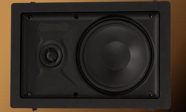 Phase Technology Offers Entry-Level CS Series In-Wall Speakers