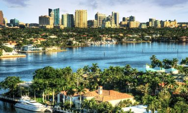 Fort Lauderdale - Where Tech Works in the Cloud and Lives in the Sun