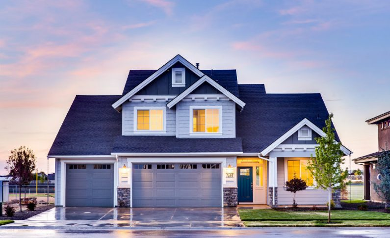 Startup beycome Working to Give Control Back to Homeowners