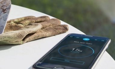 The Connected Yard: Transforming Lawn/Garden Care with Tech