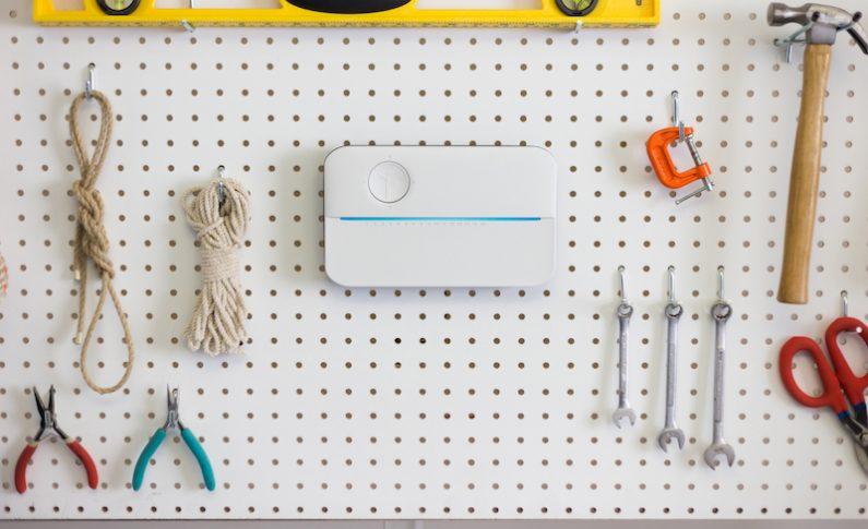 Rachio Smart Sprinklers Integrate Apple HomeKit and Siri