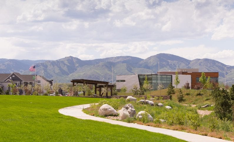 Video Walk-Through: Peruse the Sterling Ranch Smart Community