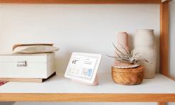 Google Announces New Smart Home Hub