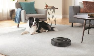 iRobot and Google Announce Collaboration to Advance the Smart Home