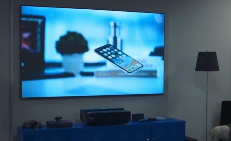 Video Walkthrough: Hisense 4K Ultra HD Smart Laser TV