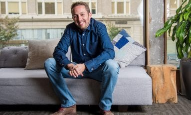Broadly CEO on How Local Businesses Can Connect with Customers