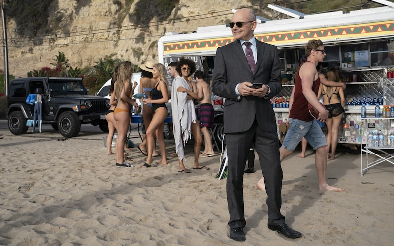 Rob Corddry Loves Smart Tech and Dumb Cars