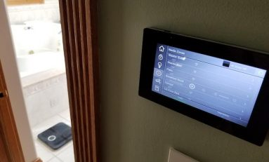 Video Game Designer Adds Smart Tech During Chicago Home Remodel