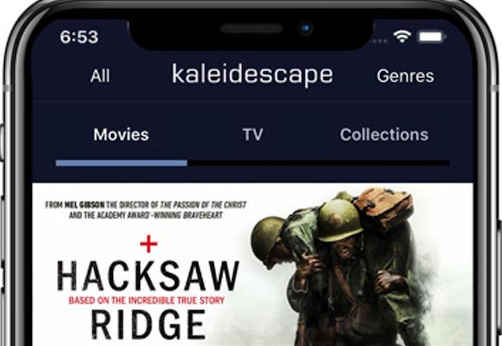 Kaleidescape Brings Popular User Experience to Mobile App