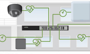 Luxul Firmware Update Provides 'Self-Healing' for Network Switches