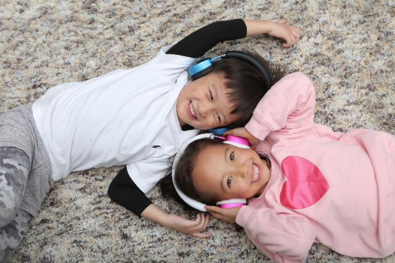 Puro Sound Labs Improves 'Healthy-Hearing' Headphones for Kids