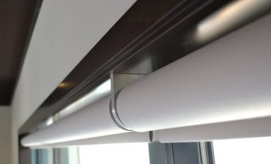 Savant's Motorized Window Shades Now More Affordable, Easier to Install