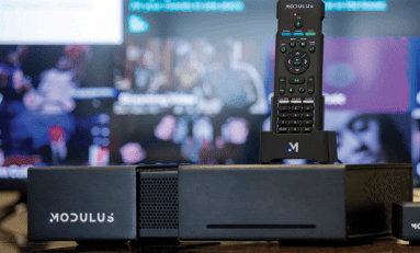 The Next Evolution in Connected TV Devices