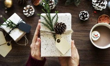 Much-Too-Early Connected Tech Gift Guide
