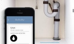 Sensative Adds Smart Sensors for Comfort Control and Water Leak Detection