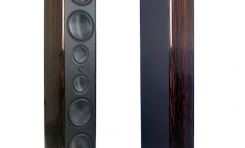 Atlantic Technology Ships Tunable Tower Speakers