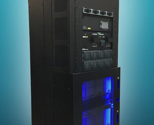 RoseWater Energy's HUB SB20 Creates Complete Energy Solution