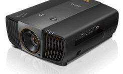 BenQ Launches Premium CinePro Series 4K UHD HDR Home Cinema Projectors