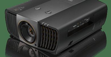 BenQ Launches Premium CinePro Series 4K UHD HDR Home Cinema Projectors