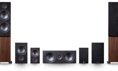PSB Updates Alpha Speakers with New Tweeter and Woofer Designs