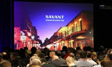 Savant CEO Reveals New Product Roadmap for 2019