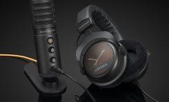 beyerdynamic Pairs Headphones with Studio Microphone for Gaming Bundle