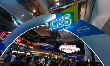 CES 2021 In-Person Event Cancelled. Show Goes All-Digital