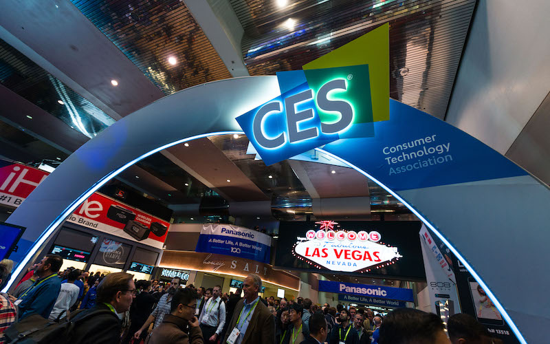 Smart Home Tech to Take Over CES 2019