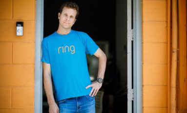Ring's Jamie Siminoff On Building His Smart Doorbell Empire