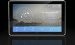 AtmosControl Smart Home Hub Includes Gesture Controls