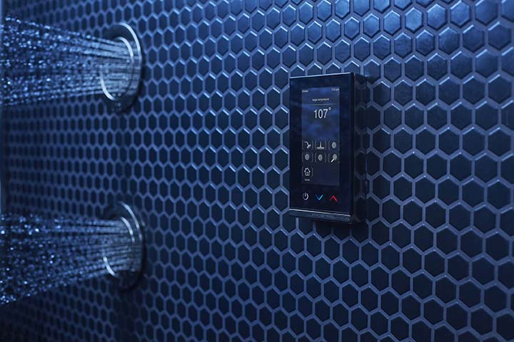 Smart Elevators, Connected Baths, and More Generate Buzz for