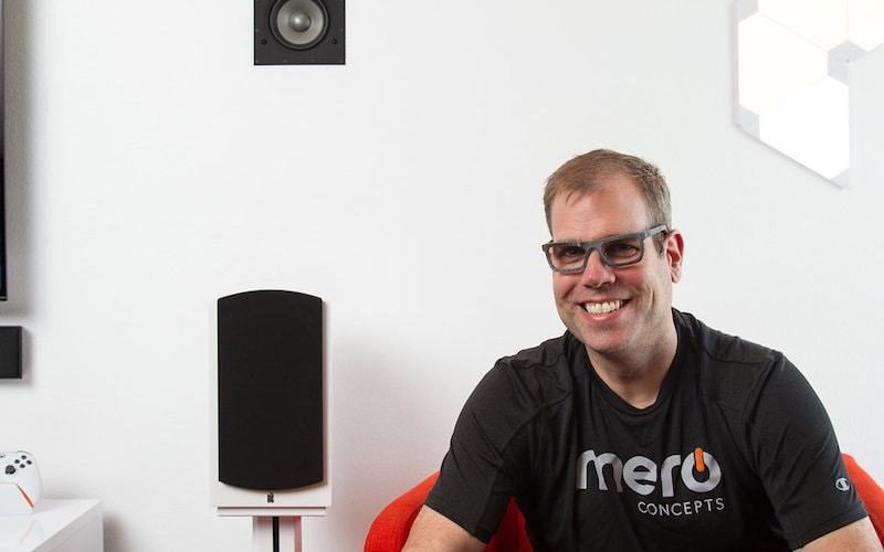 Mero Concepts Owner Discusses Boutique-Type Integration