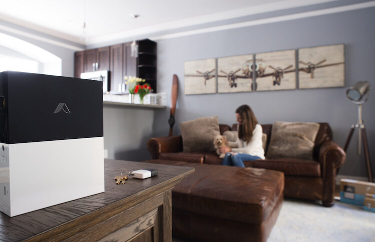 Investing in Smart Home Products That Go Where You Go