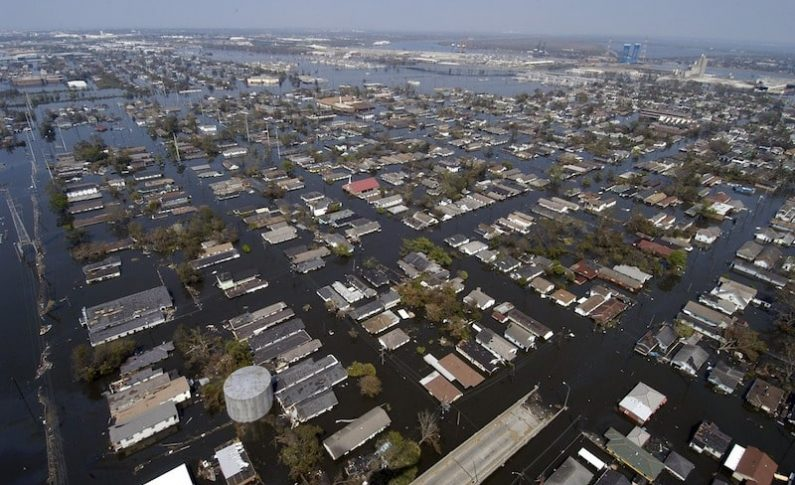 How sonnen Can Help Save Lives During Natural Disasters