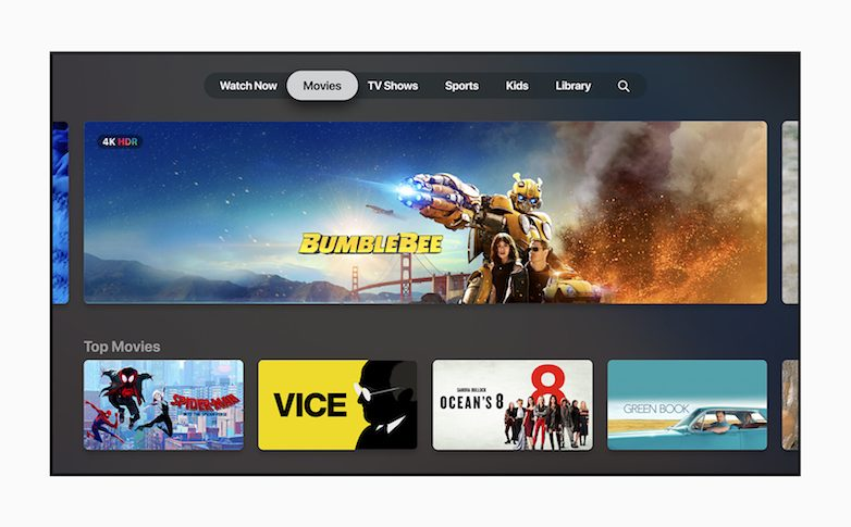 Apple has Big Plans for the Way We Watch TV