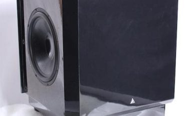 Atlantic Technology Gets Serious About Home Theater Subwoofers
