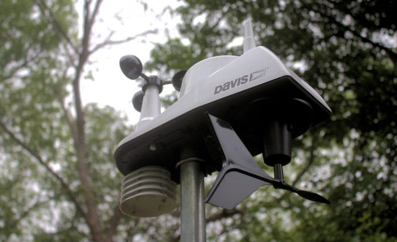 How to Build an At-Home Weather Station