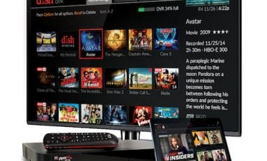 DISH Unveils Revenue Sharing Incentive for Pro Installers
