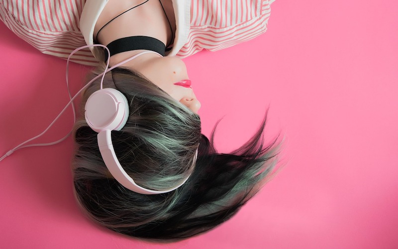 Can Your Music Selection Make You Calmer, Happier, and Sexier?