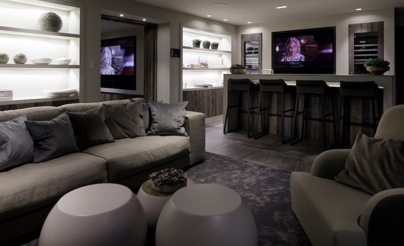 Intuitive Homes and Ultamation Collaborate on Winning Home Renovation