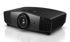 BenQ Expands True 4K UHD HDR Home Cinema Lineup with Midrange Projector
