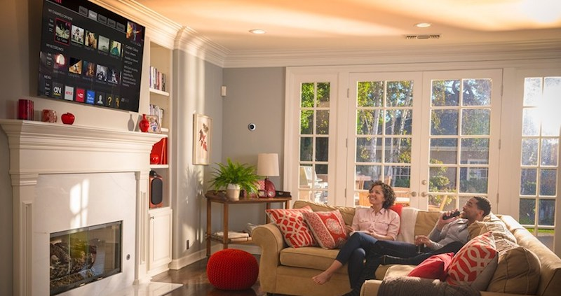 DISH Brings TV Capabilities to Josh.ai Voice Control Platform