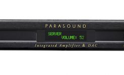 Parasound Introduces NewClassic 200 Integrated Amp