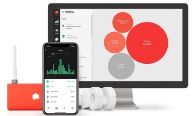 Living with the Sense Energy Monitor: Frustrating But Helpful Overall