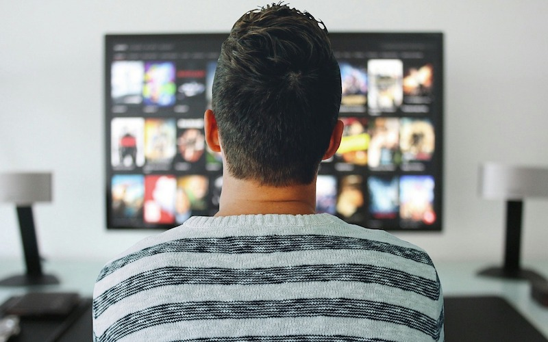 4 Products to Revamp Your Entertainment Room