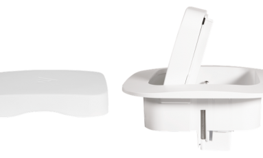 Control4's Wave 2 Pakedge Access Point Handles Heavy Wireless Network Usage