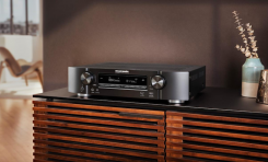 Marantz Unveils Two New Slim AV Receivers