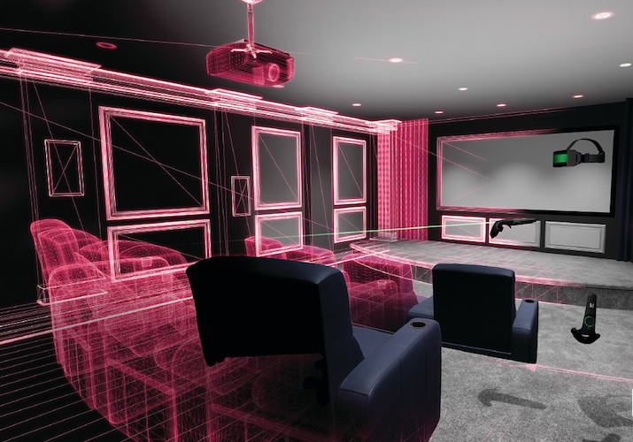 Modus VR to Offer Live Virtual Design Sessions at CEDIA 2019!
