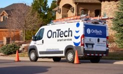 SureCall Partners with OnTech for Cell Booster Installation Program