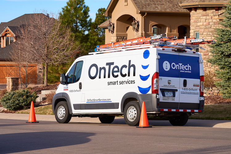 DISH Launches Home Install Brand Called OnTech Smart Services